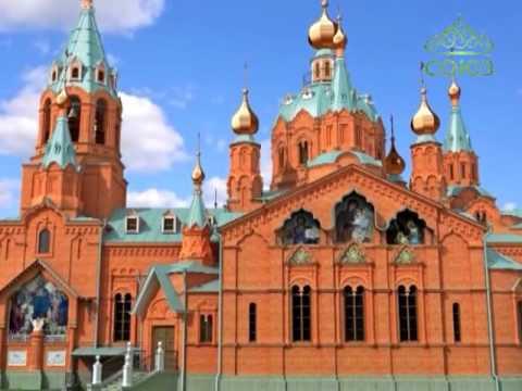 Храм в краснополье