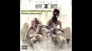 King Lil G  AK47 Boyz Full Album