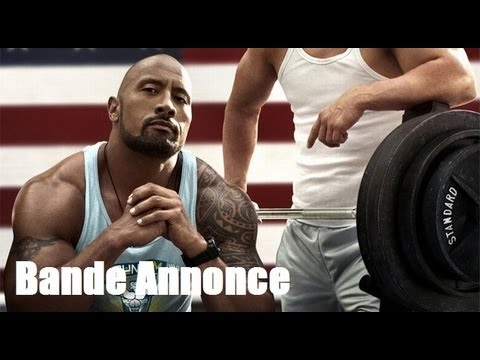 No Pain No Gain - Bande Annonce VF (Full HD)