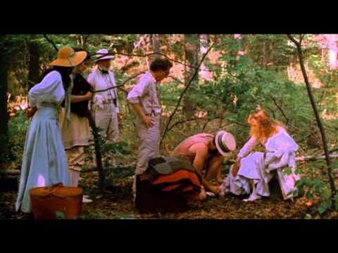 A Midsummer Night's Sex Comedy Movie Trailer