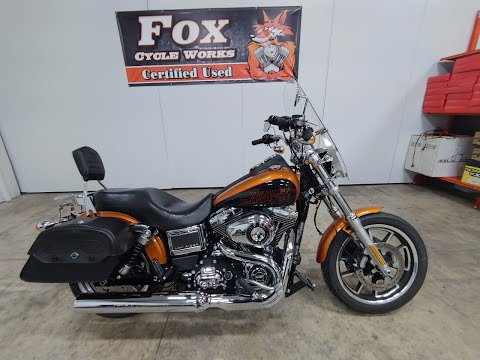 2014 Harley-Davidson Low Rider® in Sandusky, Ohio - Video 1