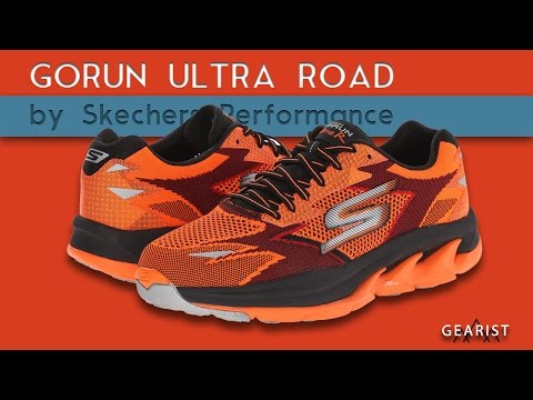 SKECHERS PERFORMANCE GORUN ULTRA ROAD REVIEW | Gearist