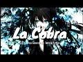 Nightcore - La Cobra (J mena) - (letra)