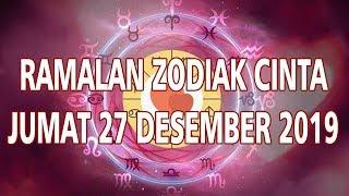 Ramalan Zodiak Cinta Jumat 27 Desember 2019, Asmara Taurus Kuat