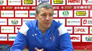 Максим Горбунов: «Приехали к одной из самых сильных команд в Европе»