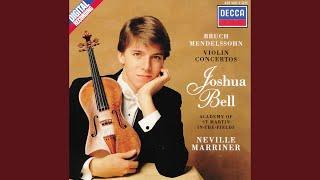 Mendelssohn: Violin Concerto In E Minor, Op.64, MWV O14 - 3. Allegro non troppo - Allegro molto...