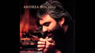 Andrea Bocelli - O mare E tu (duet with Dulce Pontes)