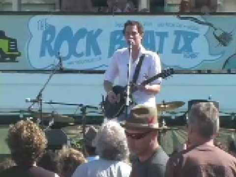 Sam Thacker Rock Boat IX Video