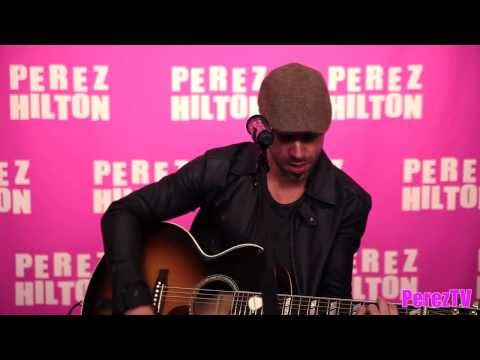 """Daughtry - """"Life After You"""" (Acoustic Perez Hilton Performance)"""