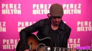 "Daughtry - ""Life After You"" (Acoustic Perez Hilton Performance)"