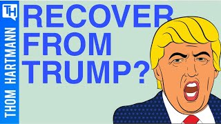 Can the Economy Recover from Trump? (w/ Richard Wolff)