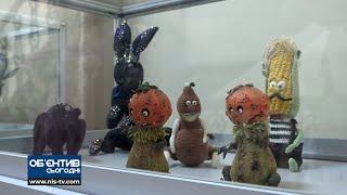 В Николаеве открылась выставка уникальных кукол (видео)