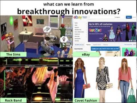 5 Key Shifts for Breakthrough Innovation