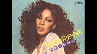 Once Upon A Time / Donna Summer