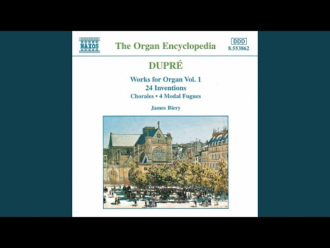 24 Inventions, Op. 50: XVIII. Invention in F Minor: Marcato