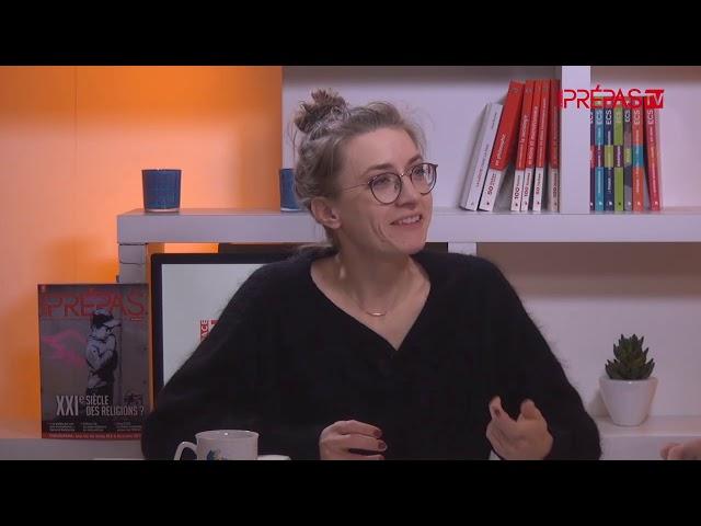 Vidéo Espace Prépas #2 – « Préparez vos oraux… à l'écrit ! » Pierre-Émile Ramauger, MBS