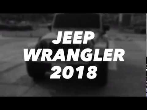 Jeep Wrangler 2018 - $133.000.000