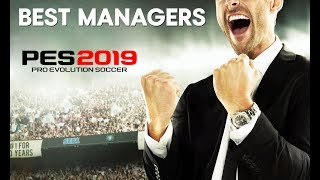 pes 2019 mobile manager list - Free video search site