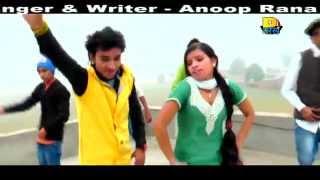 Haryanvi Dj Songs - Patiala Salwar - New Haryanvi Songs 2015 - New Songs 2015 - Official Video