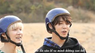 [VIETSUB-FMV] Only One - Jimin (Blood OST- Tiffany)