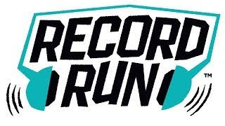 RECORD RUN (iPhone, iPad & Android Gameplay) HD