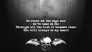 Avenged Sevenfold - Acid Rain [Lyrics on screen] [Full HD]