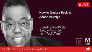 How To Create A Book In Adobe InDesign
