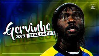Gervinho 2019 - Still Got It ● IMMENSE Skills & Goals | HD