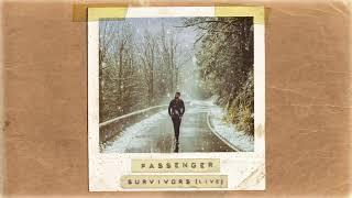Passenger | Survivors (Acoustic) (Official Album Audio)