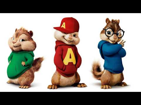 Chris Brown - Undecided (Chipmunks)