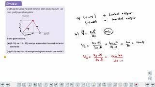 Eğitim Vadisi 9.Sınıf Fizik 9.Föy Kuvvet ve Hareket 1 Konu Anlatım Videoları