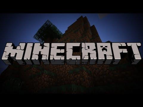 Trailer de Minecraft 1.8.3
