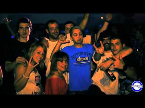 1º ANIVERSARIO CREAM MUSIC STORY @ PAGOA .mp4