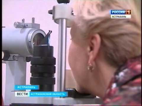 Причины повышения глазного давления