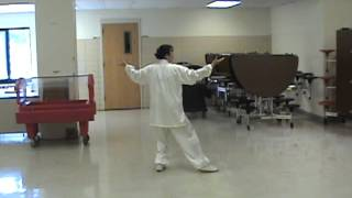 Tai Chi Quan 24 From.MPG