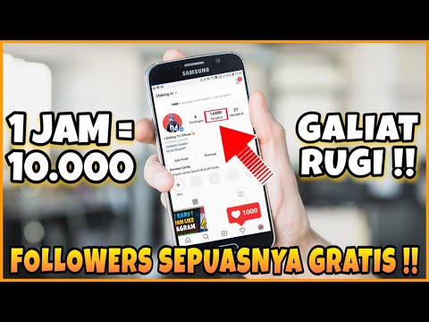 mp4 Naikin Followers Gratis, download Naikin Followers Gratis video klip Naikin Followers Gratis