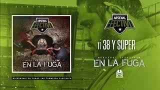 11 38 y Super - Arsenal Efectivo