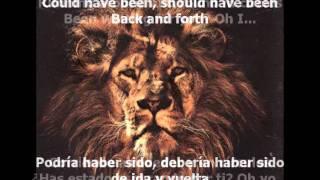 Take me - John Butler / lyrics y subtitulos en español