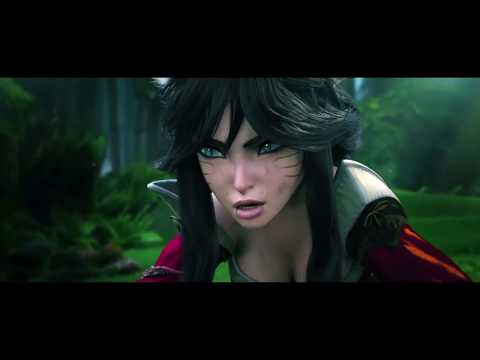 League of Legends – ALL Cinematic Trailer (1080p)