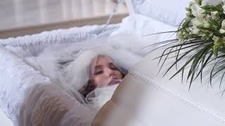 10.08.2017 Экс регионалку Ирину Бережную похоронили в Киеве