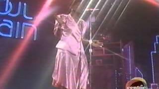"Janet Jackson dance segment / Anita Baker ""Same Ole Love"""
