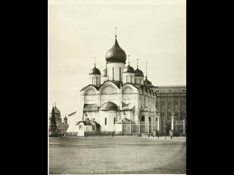 Церковь климента архангельская область