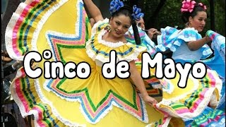What is Cinco de Mayo?