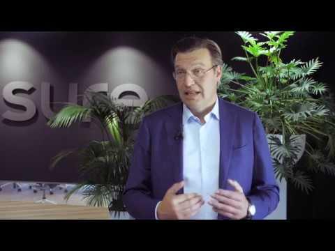 Verisure België | Kanaal Z - Deel 1 De markt van alarmsystemen