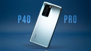 Huawei P40 Pro - It's Amazing BUT