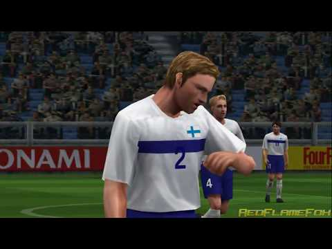 Pro Evolution Soccer 5 (Europe) (En,Fr,De,Es) ISO < PS2 ISOs