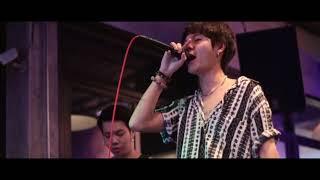 ลาลาลอย - The TOYS LIVE AT TO BE CONTINUED GASTRO BAR 6/11/61
