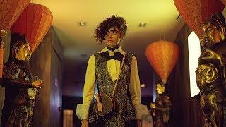 LOUIS VUITTON Fashion Film 2018 | Cruise Collection | Fashion Films by Tamas Sabo
