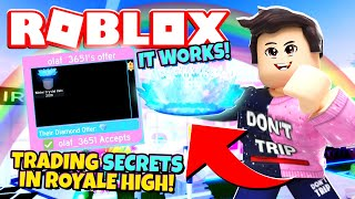 Roblox Royale High Update 2018 Get Robux Button I Impressed The Girl With The Christmas Halo By Buying The Most Expensive Wings Roblox Royale High Minecraftvideos Tv