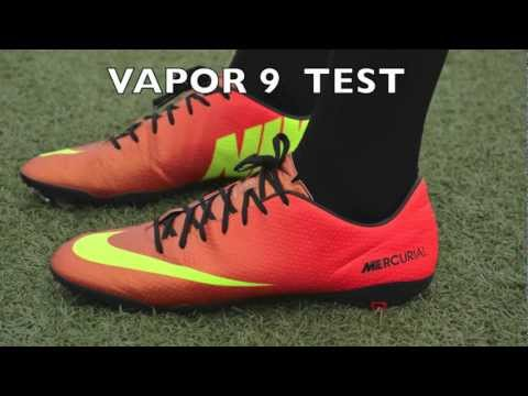 f1decfd30 ... TEST  Nike Mercurial Vapor 9 - NEW CRISTIANO RONALDO BOOTS -  FREEKICKZHD - FreekickzHD ...